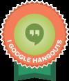 Course 3 Intermediate Session 2: Google Hangouts