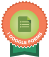 Course 3 Advanced Session 2: Streamline your class with Google Forms