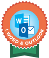 Course 7 Beginner Session 2: Microsoft Word and Microsoft Outlook
