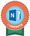 Course 7 Intermediate Session 1: Microsoft OneNote