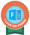 Course 7 Intermediate Session 3: Microsoft Forms and online assessment apps