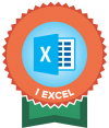 Course 7 Advanced Session 2: Microsoft Excel