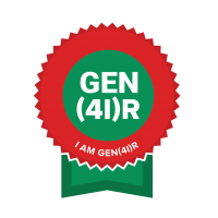 Course 10 Session 8: GenReady for the 4IR